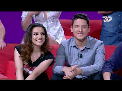 Pa Limit, 5 Qershor 2017, Pjesa 1 - Top Channel Albania - Entertainment Show