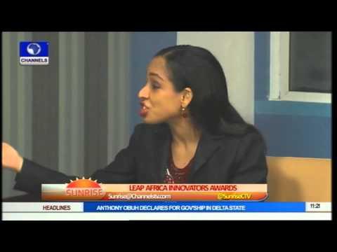 Sunrise: Focus On LEAP Africa Innovators Awards