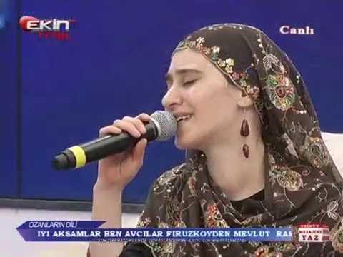 Gülistan TOKDEMİR & Ercan PAPUR - Sallana Sallana (CANLI)