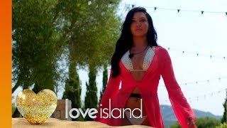 FIRST LOOK: New Girl Alexandra Lures Alex and Jack Away   Love Island 2018