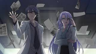 Наука влюблена,и мы докажем это/Rikei ga Koi ni Ochita no de Shoumei shitemita 1 серия/Все серии