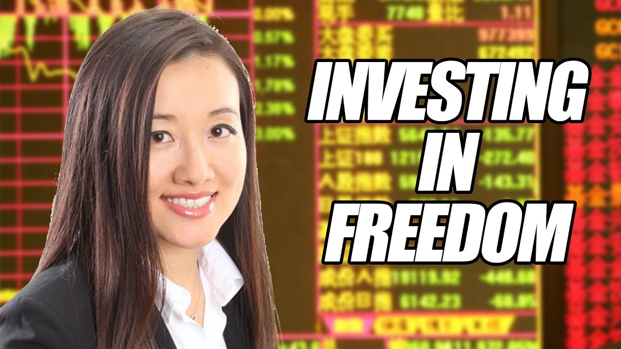 #76 Dangers of Investing in China | Perth Tolle