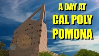 A Day At Cal Poly Pomona
