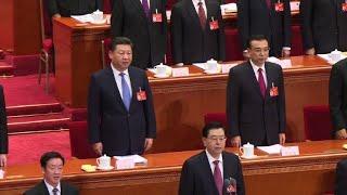 China politics analysis