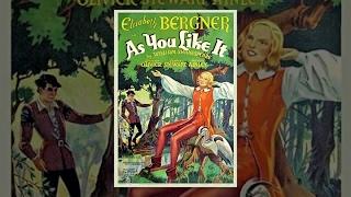 Как вам это понравится (1936) фильм