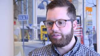 Laurits - Alumni from Sustainable Energy Planning and Management | Aalborg University