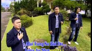 Ahado Salakku Tu Ho ** EXENSI Trio