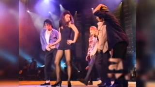 Michael Jackson | The way you make me feel, live in Tokyo (Japan) Dangerous Tour 1992 - Logo Removed