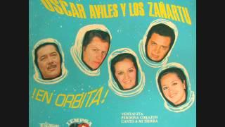 Oscar Avilés y Los Zañartu - Perdona corazón / Canto a mi tierra (1969)