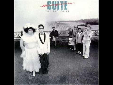 Honeymoon Suite - Bad Attitude