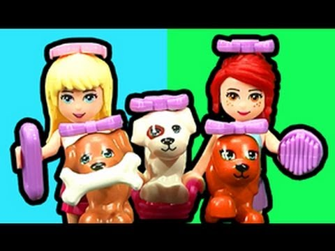 lego-friends-cool-car-&-puppy-dogs-girl-stuff
