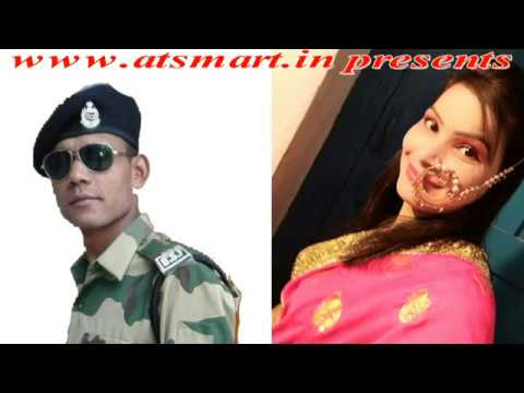 Anshu Na Bahay New Kumaoni Mp3 Song !! Fauji Sonu & Deepa Nagarkoti !!
