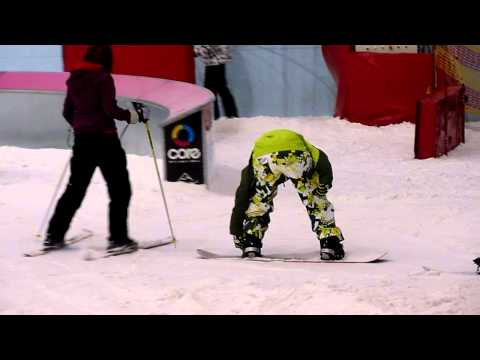 Chill factore Manchester - Free style from Roger (Oakley sunglasses rep )