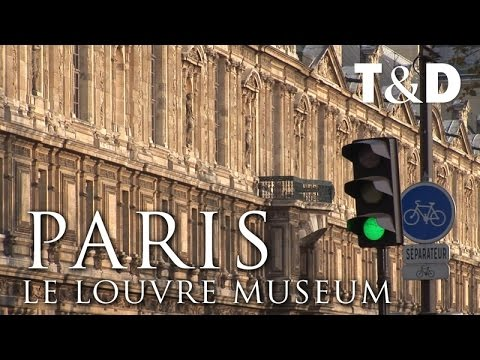 Parigi City Guide: The Louvre Museum - Travel & Discover