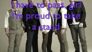 Love Me For A Reason Lyrics - Boyzone
