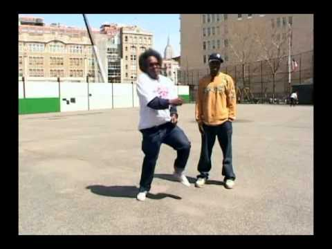 How To Do The Cabbage Patch | Hip Hop Club Dance Moves