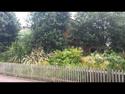 Kennington Park London - UK