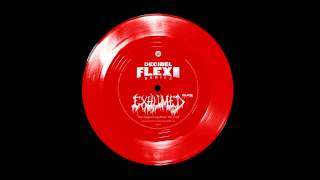 "Exhumed - ""The Beginning After the End"" from the Decibel Flexi Series"