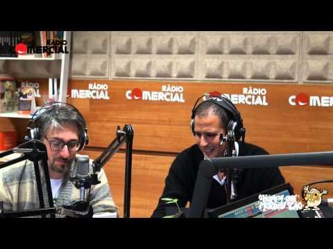 Rádio Comercial | O Homem Que Mordeu o Cão - Enormes Seios, a sequela
