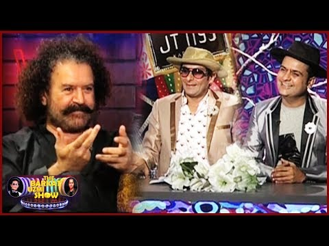 The Barkat Uzmi Show - Episode 3 - Aaj Entertainment