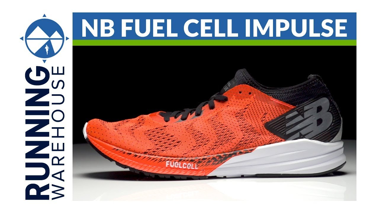 New Balance Fuelcell Impulse. Running Warehouse 4b8f996157cd
