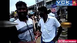 THIRUMAVALAVAN SONG- திருமா பிறந்தநாள் நிகழ்ச்சி 2019 vck ayyanallur