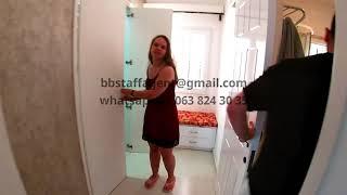 Работа на Кипре/Отзывы и условия проживания/Официант в отеле