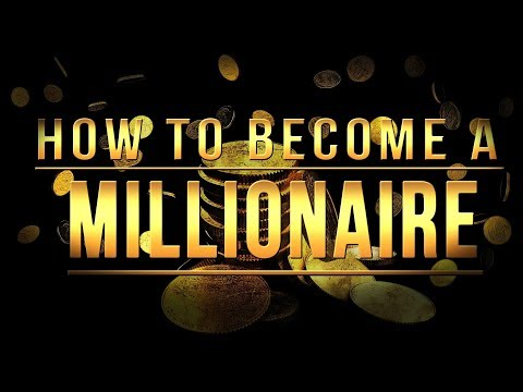 BECOMING A MILLIONAIRE WITH ALTCOINS!!
