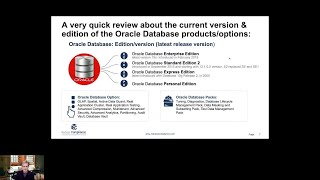 Introduction to Oracle Licensing