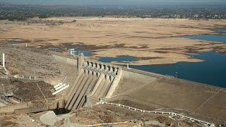 Stanford scientists discuss El Niño conditions and California