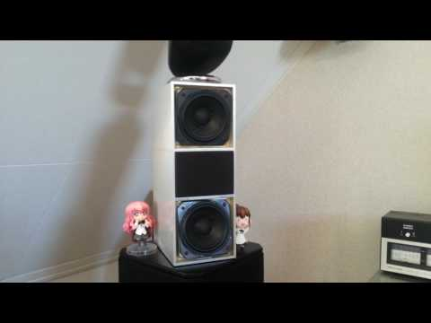 Bang & Olufsen BEOVOX CX100 Refoamed