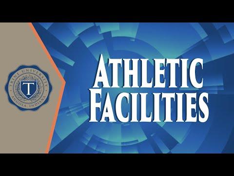 Trine University - Athletics Facilities