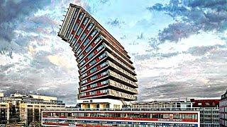 10 Edificios Que Pueden  Resistir a los Peores Terremotos