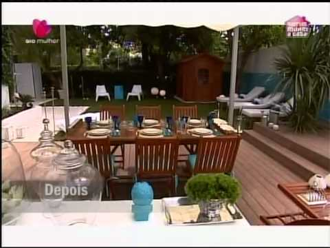 querido mudei a casa 1509 youtube. Black Bedroom Furniture Sets. Home Design Ideas