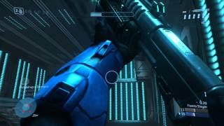 Halo 3 - Fiesta Slayer on Cold Storage - Halo 3 (X360) - User & Play Halo 3 Online X360 Game Rom - Xbox 360 Emulation - User videos ...