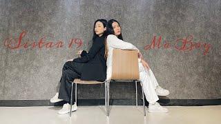 SISTAR19(씨스타19) - Ma Boy | Dance Cover | Asp3c from Hong Kon…