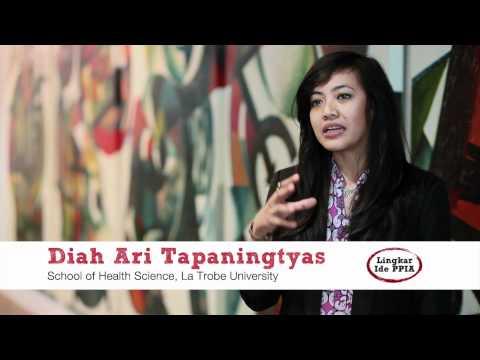 Episode 19: Art Therapy dan Penggunaan Bahasa Visual oleh Diah Ari Tapaningtyas