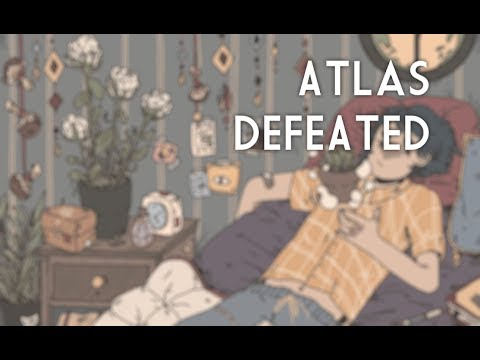 atlas - defeated