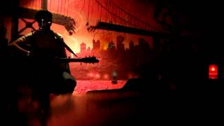 Anxious Myopic Boy  - Feeling good - Nina Simone (cover)