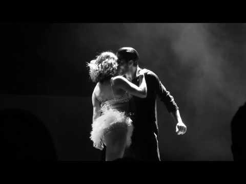 Jenna Johnson And Valentin Chmerkovskiy Uncover