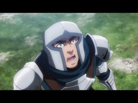 Overlord Season 1 Episode 03 Subtitle Indonesia ( Sub Indo )