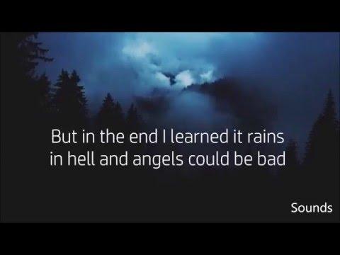 Vicetone feat Kat Nestel  Angels Lyrics