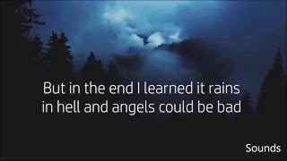 Vicetone Feat Kat Nestel Angels Lyrics