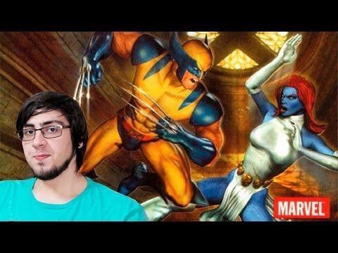 Arcade Ladder X-men Mutant Academy 2 : Wolverine