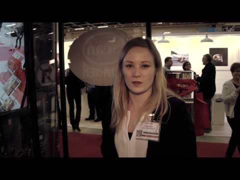 Stereoscape at Helsinki Retail Fair 2015
