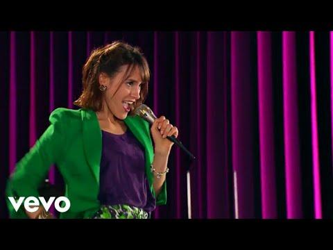 Soy Luna 3 - Fush, ¡Te Vas! (Momento Musical) Jazmín Canta y Baila / Cap 32 [HD]