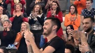 E diela shqiptare - Kenga Magjike 2015! (06 dhjetor 2015)