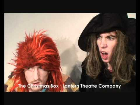 Lantern Theatre Company The Christmas Box yt.wmv