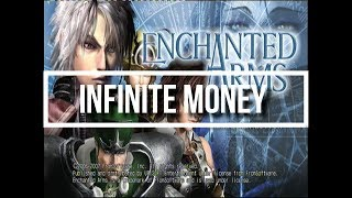 Enchanted Arms - Infinite Money