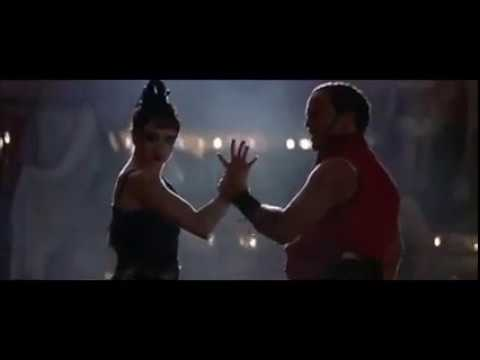 El Tango De Roxanne- Moulin Rouge